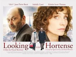 Looking for Hortense Review - HeyUGuys