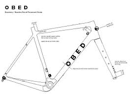 How To Redecal A Bike Frame Slowtwitch Com
