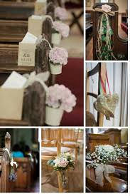 easy diy ideas to decorate your wedding