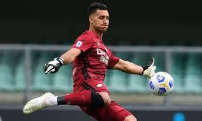 Udinese, UFFICIALE: rottura del menisco in nazionale, Musso si opera |  Serie A