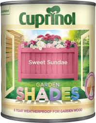 Cuprnol 5083482 Garden Shades Exterior W Buy Online In Antigua And Barbuda At Desertcart