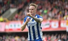 On the Spot: Aaron Burns | Coleraine FC