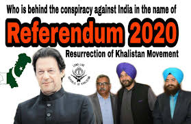 What is Referendum 2020 and Who is behind this conspiracy to ...