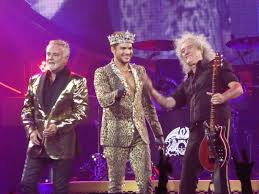 Queen + Adam Lambert - Wikipedia
