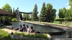 calaway park calgary alberta canada