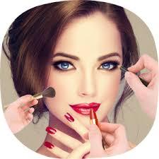 you makeup selfie camera makeover