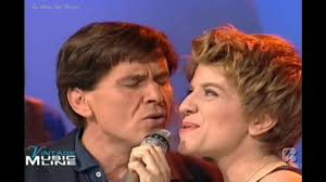 In amore - Gianni Morandi e Barbara Cola base karaoke