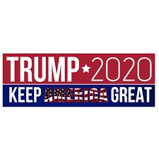 Great Automobile Decoration Car Stickers Decal Donald Trump 2020 Republican For Sale Online Ebay