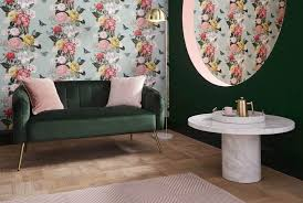 Introducing Graham & Brown Wallpaper and Color of the Year 2020