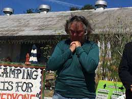 Mare Island Preserve, city of Vallejo at odds – Times-Herald