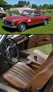 what is mb tex interior mercedes benz