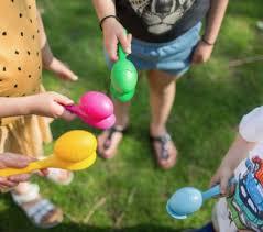 Juguetes para patios escolares - Jugar i Jugar