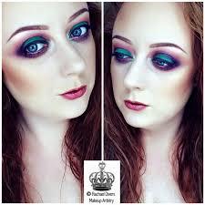 alice in wonderland makeup palette