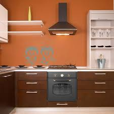 Cooking Owls Wall Decal Style And Apply