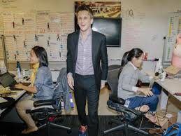 Aaron Levie's tech start-up needs to Box clever or face a cloudy future