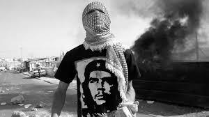 El Che en Gaza: Palestina se convierte en causa mundial | La tinta