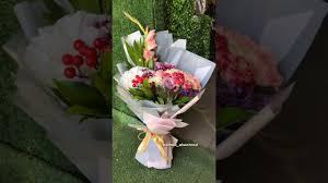 اجمل باقات الورد الطبيعي Youtube
