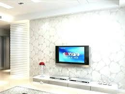 modern wallpaper ideas for living room