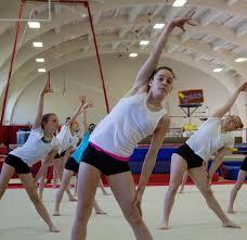 gym gadbois formateurs des gymnastes