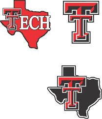 Texas Tech Svg Texas Tech Logo Texas Tech Shirts Texas Tech