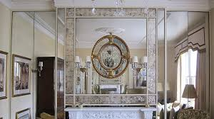 mirror glasirror finishes the