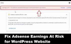 wp adsense wordpress tutorials