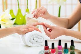 nail salon business plan sle and