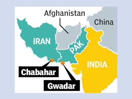 sign pact on developing chabahar port
