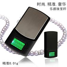 china best jewelry scale ping guide
