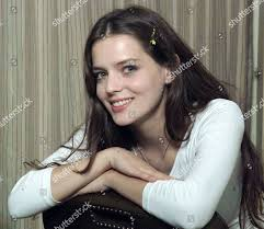 French Actress Roxane Mesquida Special Baz Editorial Stock Photo - Stock  Image | Shutterstock
