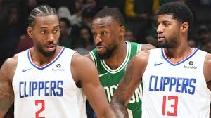 LA Clippers vs Boston Celtics - Full ...