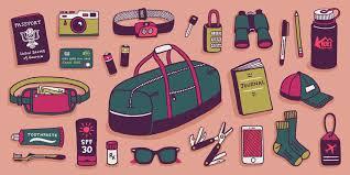 adventure travel gear checklist rei co op