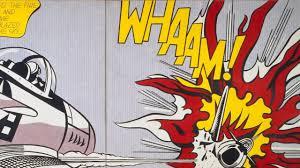 "How Lichtenstein's ""Whaam!"" Became a Monumental Symbol of Pop Art ..."