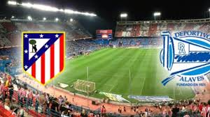 atletico madrid vs deportivo alaves live stream HD 16.12.2017 ...