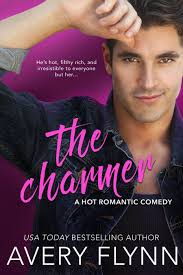 Happy Release Day to The Charmer by Avery Flynn w/a rafflecopter giveaway!  @averyflynn – Harlie's Books