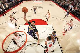 Lakers vs. Trail Blazers Preview, Game Thread, Starting Time and ...