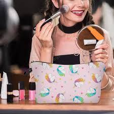 clutch women makeup bags phone
