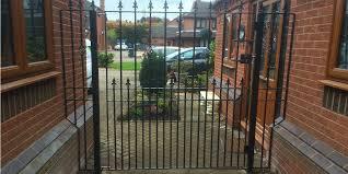 garden gates kingston upon thames