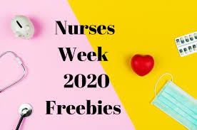 nurses week 2020 s