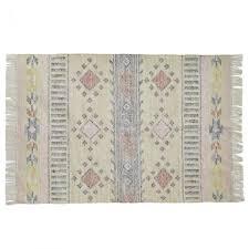 weaver green cadiz kilim rug 240cm
