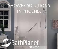 shower remodel installation phoenix
