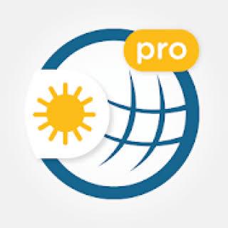 Storm alerts - Weather & Radar USA - ad free v2020.14.1 (Paid)