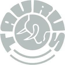 Taurus Logo 5 Vinyl Decal Car Window Gun Case Sticker Bumper Pistol Decor Decals Stickers Vinyl Art