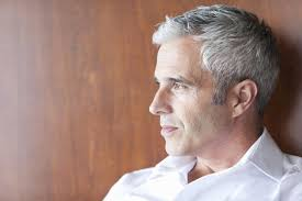 a men s guide for how to color gray hair
