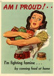 Propaganda art for WWII Victory Gardens - Pictures - CBS News