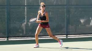 Natalie Johnson - Women's Tennis - Azusa Pacific University Athletics