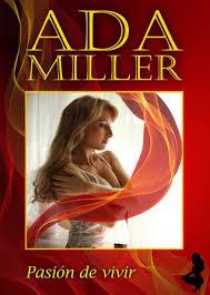 Pasión de vivir by Ada Miller