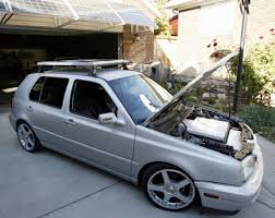 homemade electric car conversions
