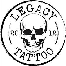 Legacy Tattoo - Reviews   Facebook