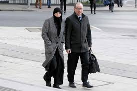 Alleged Isis member Lisa Smith 'anxious to prove innocence' | Ireland | The  Times